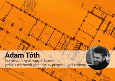 Adam Tóth  - AUR 18 - Konference