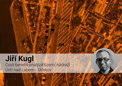 Jiří Kugl  - AUR 18 - Konference