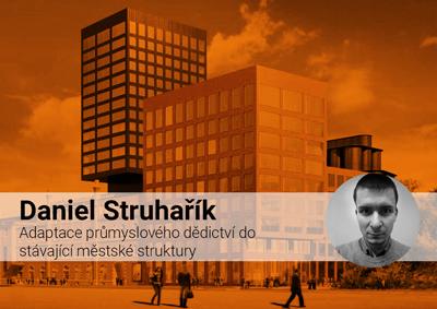 Daniel Struhařík  - AUR 18 - Konference