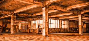 Průmyslové dědictví - AUR